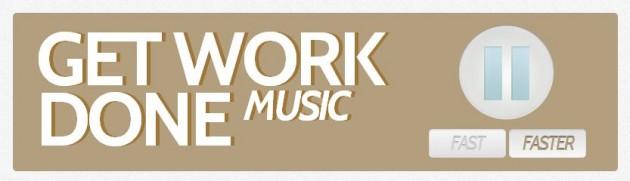 Escuchar la música que te motiva para trabajar