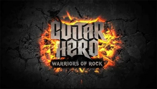 GH Warriors of Rock