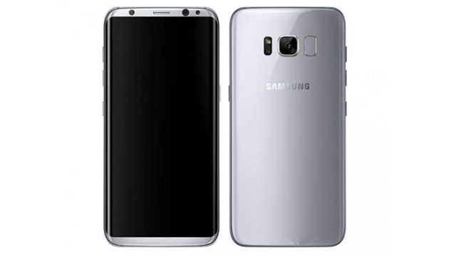 Galaxy S8 novedades