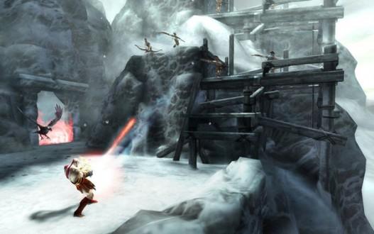 God of War GoS 3