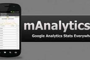 Google Analyctics para Android
