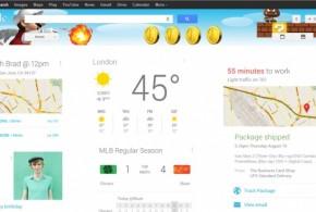 Google Now como subtituto de iGoogle