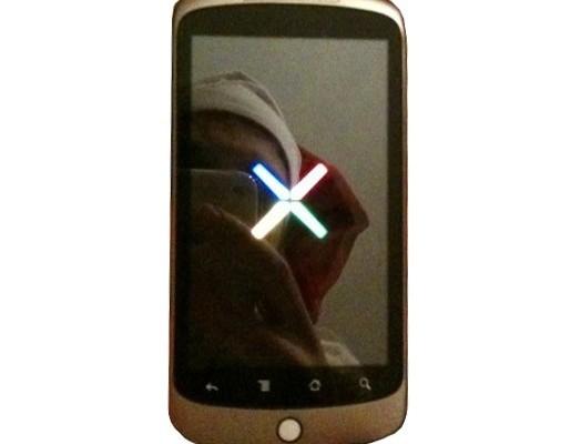 Google Phone una realidad, primeras imágenes.