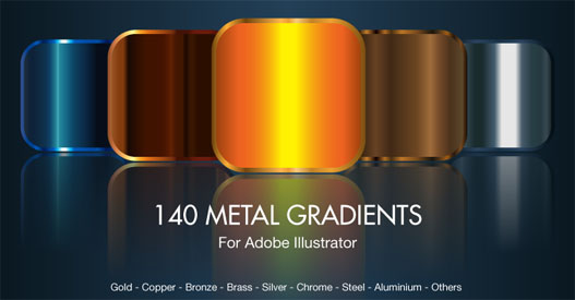 Gradientes illustrator