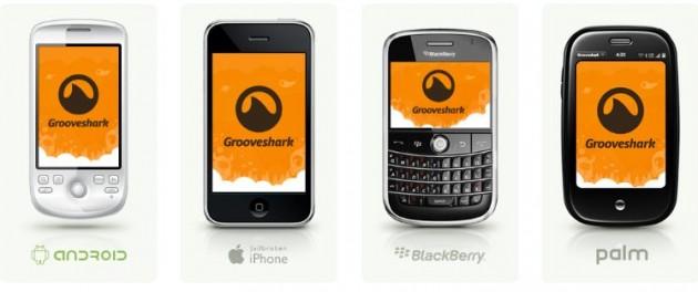 Descargar Grooveshark para Android