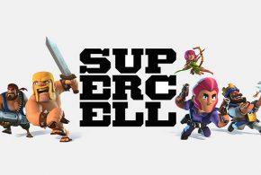 Juegos Supercell