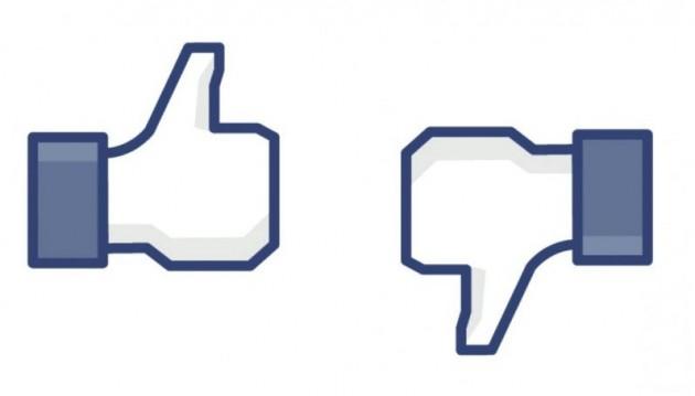 Like y Dislike