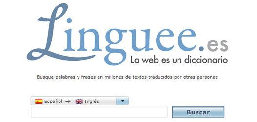 Linguee Traductor De Frases Profesional