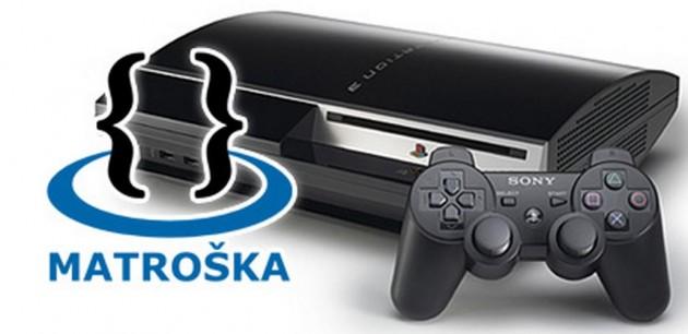 MKV en PS3