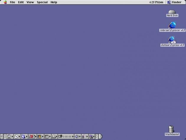 Mac 8.6