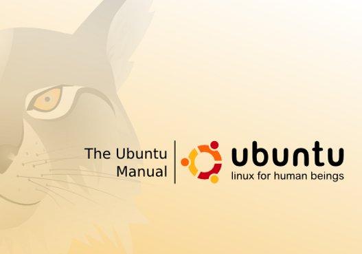 Manual oficial de Ubuntu