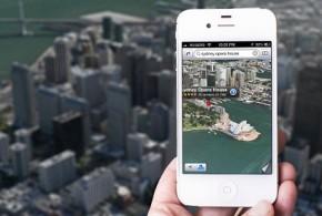Mapas en iOS 6