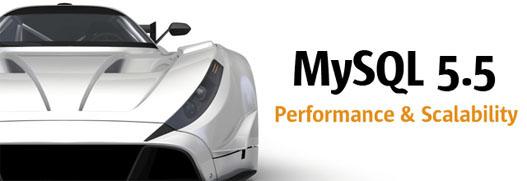 Beta de MySQL 5.5