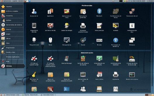 Instalar Netbook-launcher en Gnome