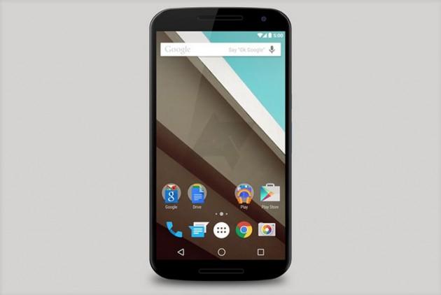 Nexus 6 Shamu