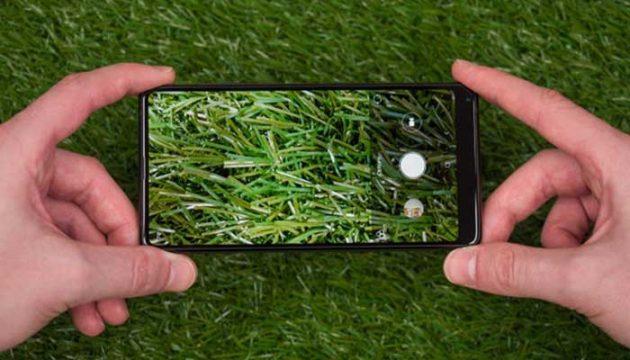 Nuevo Xiaomi MWC18