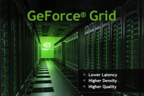 Nvidia Geforce Grid