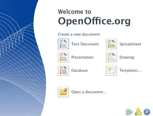 Manuales de OpenOffice
