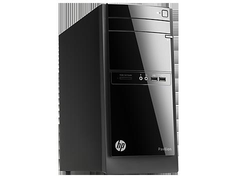 Pavillion HP110