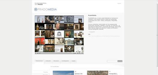 PradoMedia
