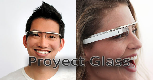 Proyect Glass