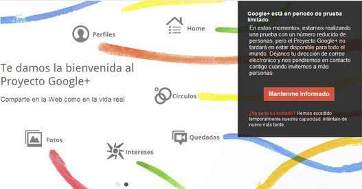 Proyecto Google