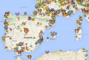 Radar Pokemon Go