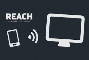 Reach android