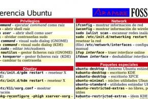 Referencia Ubuntu