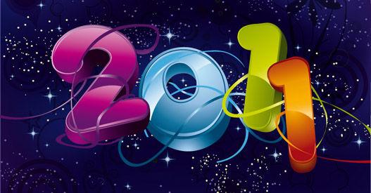 Reflexiones para 2011