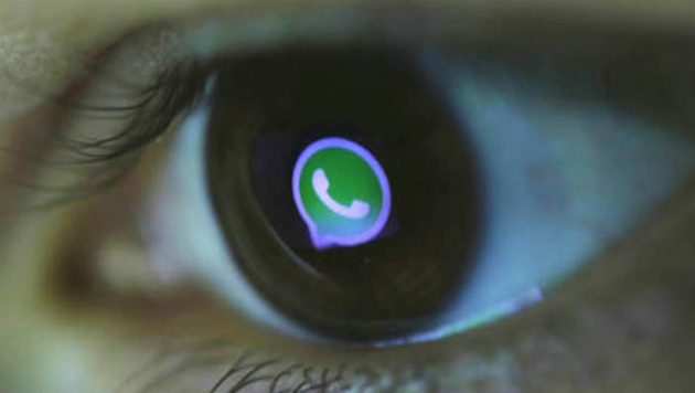 Seguridad WhatsApp