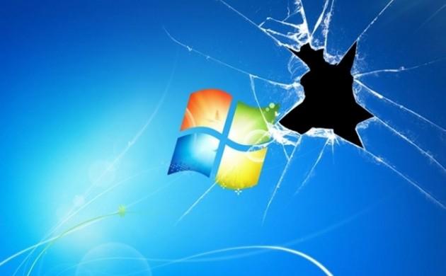 Seguridad de Windows 7