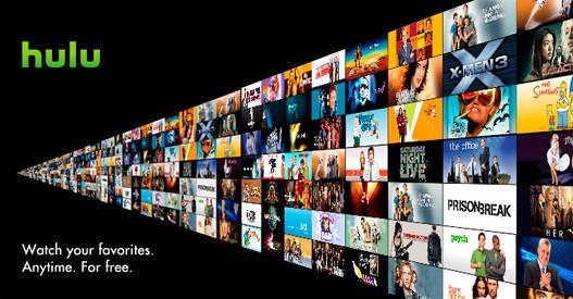Servicio de streaming Hulu