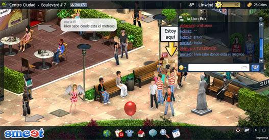 Smeet Mundo Virtual
