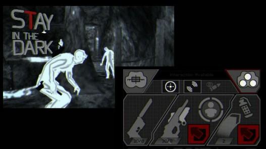 Splinter Cell 3DS 3
