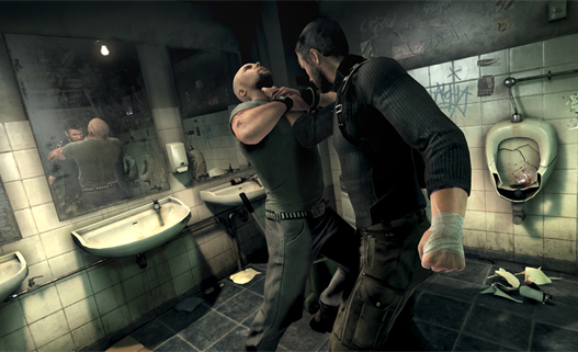 Análisis de Splinter Cell: Conviction