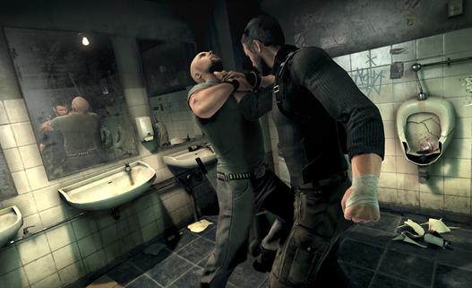Análisis de Splinter Cell: Conviction