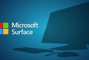 Surface Studio Microsoft
