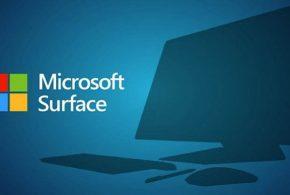 Surface Studio Microsoft