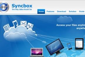 Syncbox-2