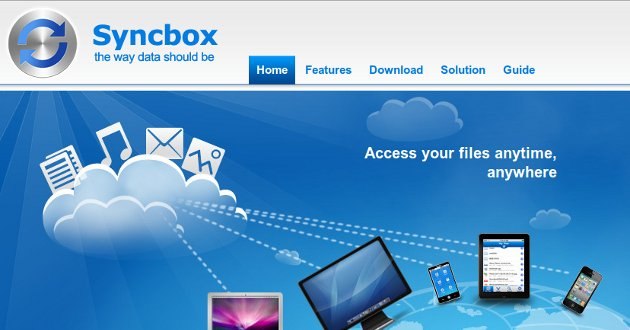 ¿Cómo mejorar nuestra privacidad en DropBox? Pasándonos a SyncBox
