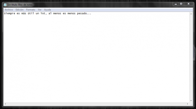 Convertir un PDF a Word (texto)