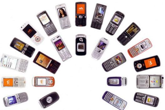 Temas Sony Ericsson