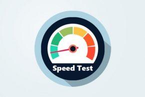 Test de velocidad online