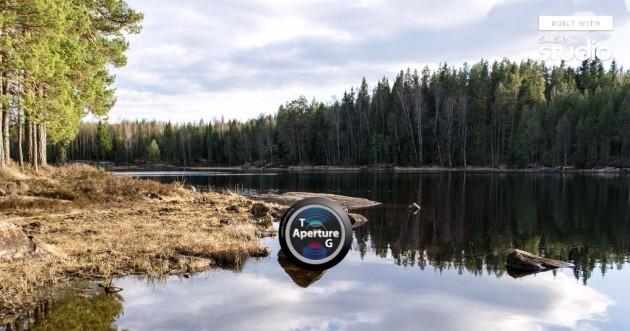 Aperture Linux: Linux para fotógrafos