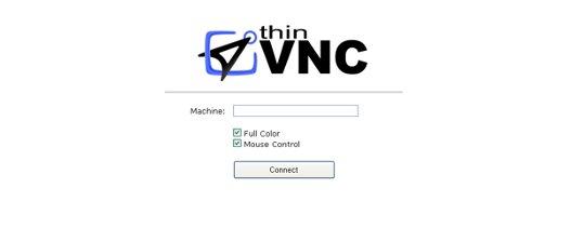 ThinVNC