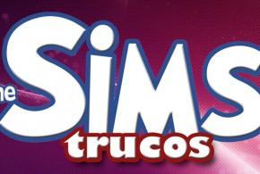 Trucos de los Sims