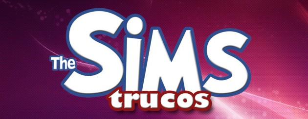 Trucos para Los Sims