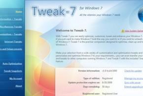 Tweak-7