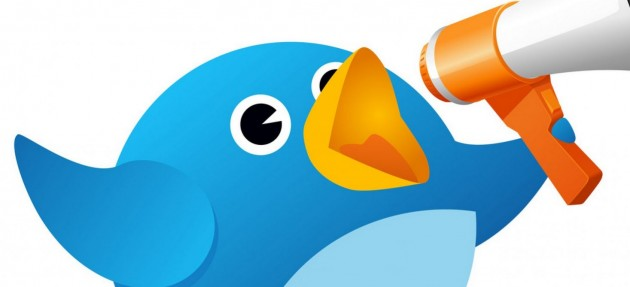Twitter canta
